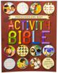 صورة Preschoolers Best Activity Bible